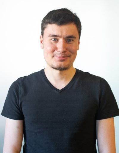 Grigoriy Gurariy Software Developer II - Applications