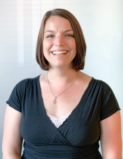 Rebecca Kirchen Product Manager